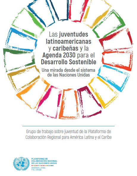 Las juventudes latinoamericanas y caribeñas y la Agenda 2030