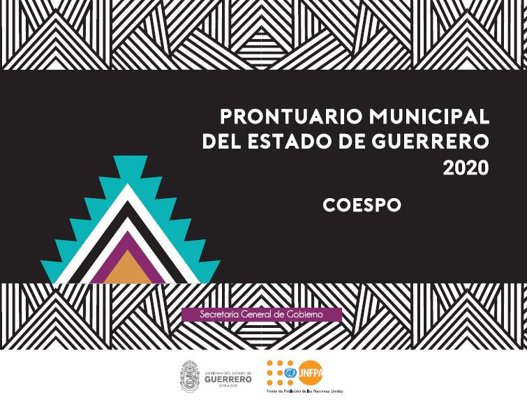 Prontuario Municipal Guerrero