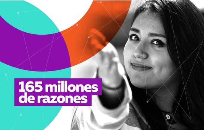 165 Millones de Razones