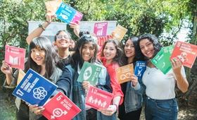 Generación 2030 Morelos