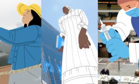 ONU México comunicado Día de la Mujer 2021