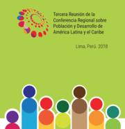 Tercera Reunión de la Conferencia Regional sobre Población y Desarrollo de América Latina y el Caribe