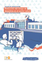 Reducción del riesgo de desastres en el sector salud
